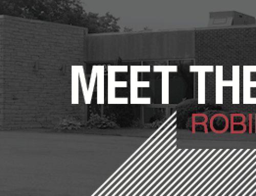 Meet The Artist: Robin Wasteney