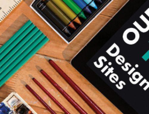 Our Go-To Design Sites