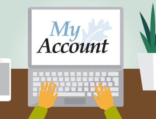 IPERS My Account Video